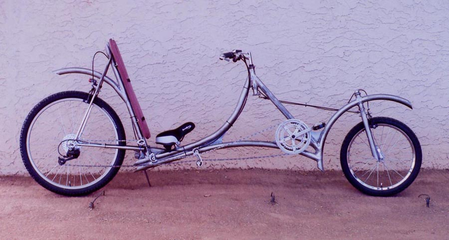 i will finish the body work base paint and then airbrush detail the frame to complete this bicycle